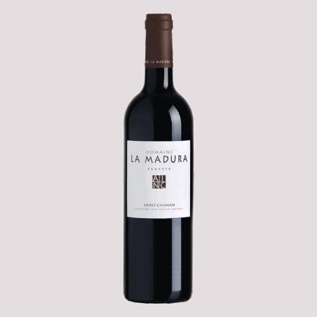 Domaine La Madura : Classic 150cl
