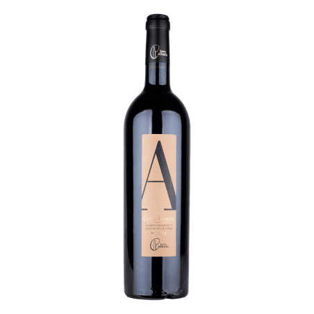 Domaine Cathala : Cuvée Absolue