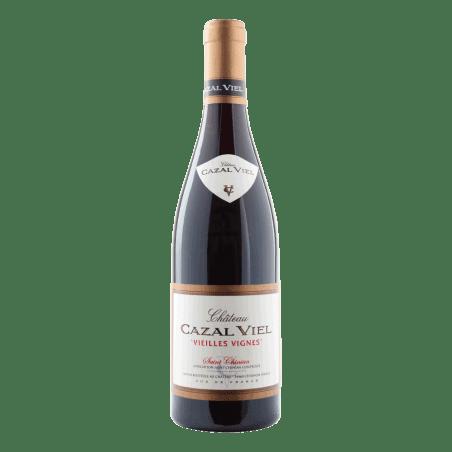 Château Cazal Viel : Vieilles Vignes