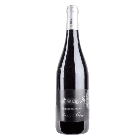 Domaine Marion Pla : Conviction Intime