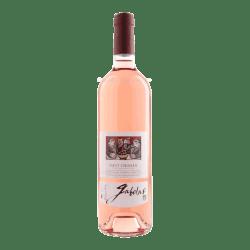Domaine Gabelas : Rosé