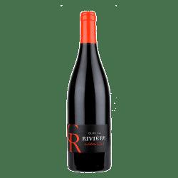 Clos La Rivière : Les...