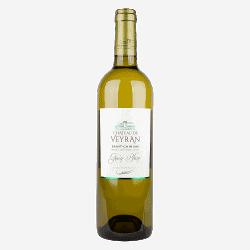 Château Veyran : Grain Blanc