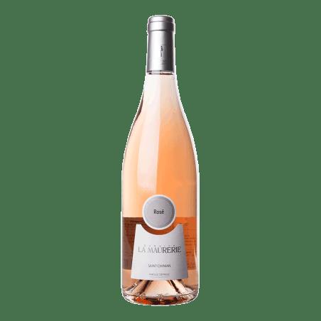 Domaine La Maurerie : Rosé
