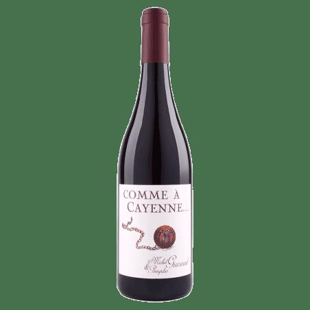 Domaine Boissezon-Guiraud : Comme à Cayenne