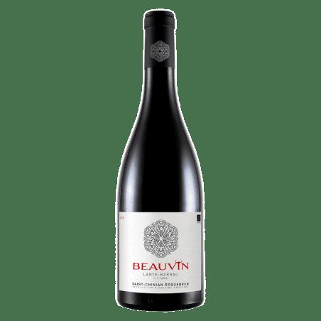 Lanye-Barrac Vitifarm : Beauvin