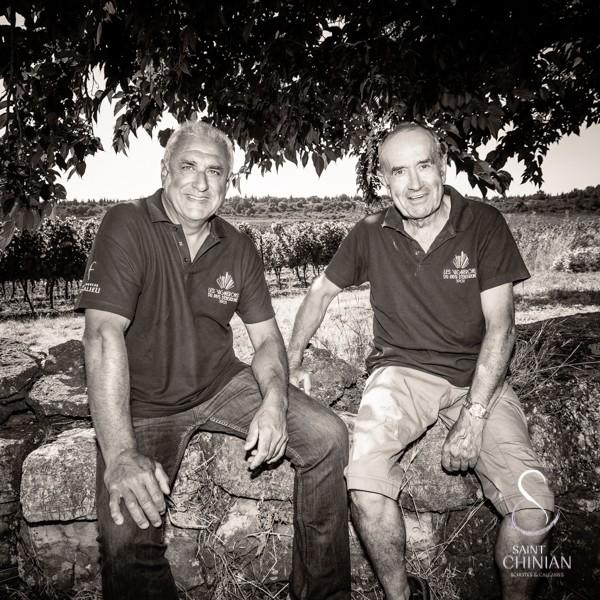 Vignobles Foncalieu - Les Vignerons du Pays d'Ensérune