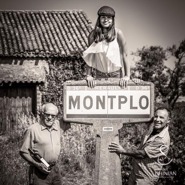 Domaine Montplo