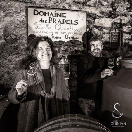 Domaine des Pradels-Quartironi